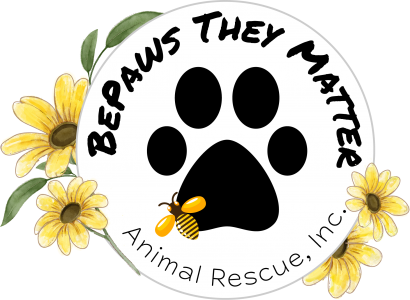 BePAWS They Matter Animal Rescue